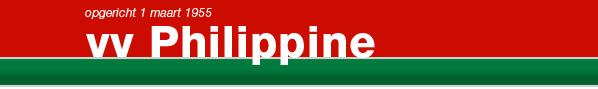 NieuwsbriefVV Philippine